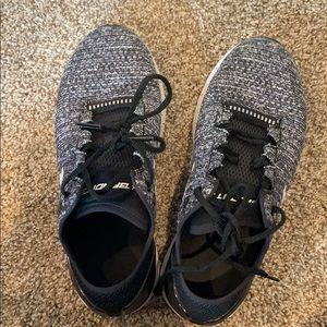 Under Armour Bandit 3 shoes